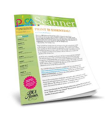 Pica Scanner May-June 2020