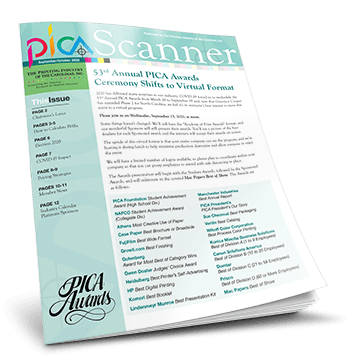 PICA SCANNER JULY/AUGUST 2020