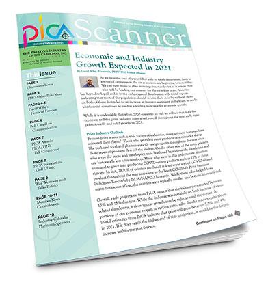 PICA Scanner Jan-Feb 2021