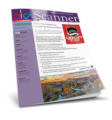PICA Scanner July/Aug 2021